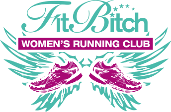 Fitbitch Bootcamp logo