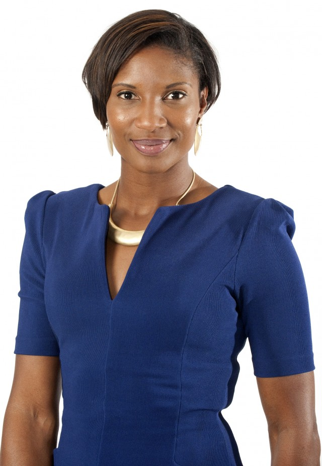Denise Lewis Fitbitch Boot Camps The Inspirational