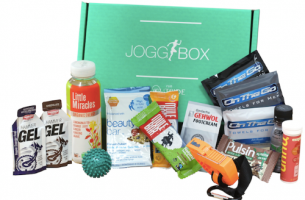 Win a JoggBox
