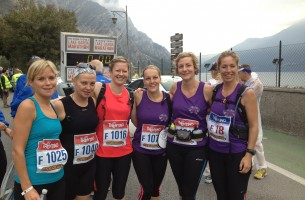 Eight Tips for Marathon Tapering