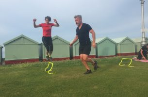 HiiT returns for the summer