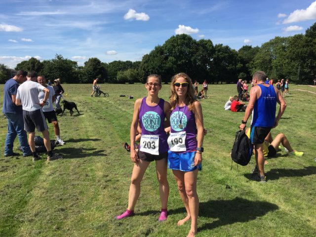 Fancy taking part in an event? Always someone up for taking part too