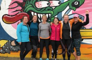 Get fit during COVID-19
