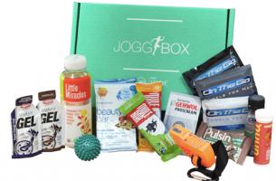 Win a JoggBox