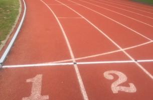 Running for women - become a TrackStar!