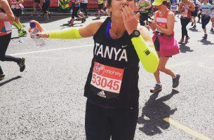The Diary of a Running Mum